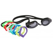 gator prescription swimming goggles