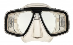 seac sub extreme full prescription dive mask